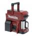Makita DCM501ZAR akkus kávéfőző (akku és töltő nélkül)