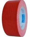 Blue Dolphin Duct Tape ragasztószalag piros 48mm*50m