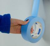 Maszkoló Krep Festő Ragszalag V. Kék Sensitive  38*50 mm