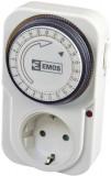 EMOS Programozható Mechanikus Kapcsoló óra 230V 3500W Nagy