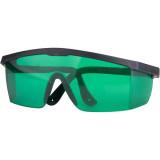 EXTOL Lézersugár Hatótáv Növelő Szemüveg, Zöld lézerhez