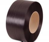 PP Pántszalag 15,5*0,7mm 250-160 1400m Fekete