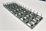 Fogazott lemez D BC 60*300*1,3 mm