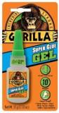 Gorilla Géles pillanatragasztó Zöld (Super Glue Gel)