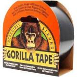 Gorilla Ragasztószalag Fekete 32m 48mm (32*48) Duct Tape To-Go