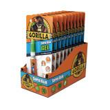 Gorilla Super Glue Gel  Pillanatragasztó 3g