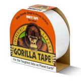 Gorilla Tape Ragasztószalag White 48mm*11m
