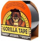 Gorilla Tape Ragasztószalag Fekete 48mm*11m