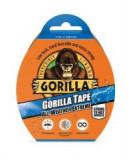 Gorilla Tape Vízálló Ragasztószalag 48mm*11m Fekete