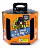 Gorilla Waterproof Vízálló Foltozó/Tömítő Ragasztószalag 100mm*3m