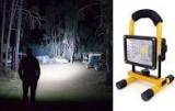 EMOS 30W hordozható LED fényvető (munkalámpa) 4000K