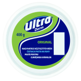 Ultra Derm Nagyhatású Kéztisztító Krém 400G