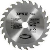 YATO Körfűrészlap vidiás 160*24*30 mm