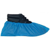 Cerva Lábzsák Cipővédő Kék 36*15cm  100db/Csomag