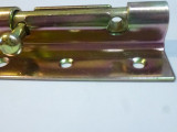 Bajonett Tolózár Lakatolható Elox AFX, A 454