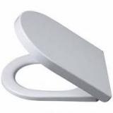 Alföldi Liner lecsapódásgátlós Duroplast WC ülőke
