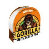 Gorilla Ragasztószalag Fehér 32m 48mm (32*48) Duct Tape To-Go