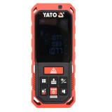 YATO Lézeres távolságmérő