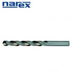HSSCO 5% NAREX DIN338 fémcsigafúró