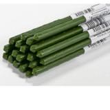 Növénykaró műanyag bevonatú 20*1800