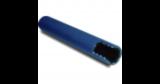 Gumi Oxigéntömlő  06, 3/14mm 20Bar Kék