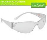 Lux Optical  Pokelux EN 166 Víztiszta