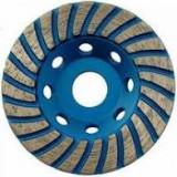 RICHMANN Gyémánt Csiszoló Tárcsa 125*22,23 mm