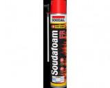 Soudal Soudafoam Tűzgátló Purhab 750 ml