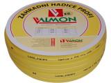 VALMON Locsoló tömlő cseh sárga *BONTOTT