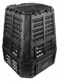 Komposztáló Verto 650 L  műanyag fekete
