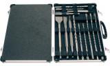 Makita SDS-Plus Fúró- és Vésőkészlet 17 db-os