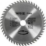 YATO Körfűrészlap Vídiás 185*20*2,4 mm 18T