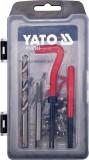 YATO Menetjavító Készlet 30 Részes