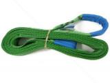 Varrtvégű Heveder Polytex 2T/1M Zöld