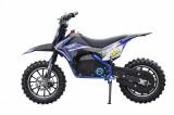 HECHT 54502 - GYERMEK MOTOR