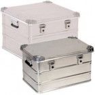 Krause alumínium dobozok