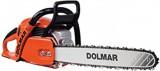 Makita DOLMAR PS-500C-45A Benzinmotoros láncfűrész (2,0kW/3,3LE/45cm)