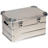 Alumínium doboz, térfogat kb. 73 liter