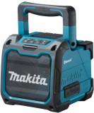 Makita DMR200B Akkus hangszóró  (Bluetooth)