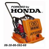 HONDA MBW AP3550H Lapvibrátor
