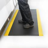 DAF010702 Orthomat® Safety Diamond ipari álláskönnyítő szőnyeg, 0.9 x 1.5 m