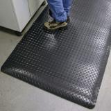 SD010707C Deckplate ipari álláskönnyítő szőnyeg, 0.9 m széles (méterben rendelhető)
