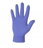 Sempercare Nitril Skin2 púdermentes  kesztyű  180db / doboz XL