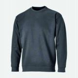 Dickies Crew Neck sötét szürke pulóver
