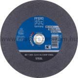 80 T 300-2,8 K SG CHOP STEEL/25,4