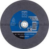 80 T 300-2,8 K SG CHOP STEELOX/25,4