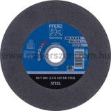 80 T 300-3,4 Q SGP HD STEEL/25,4