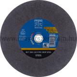 80 T 350-2,8 K PSF CHOP STEEL/25,4