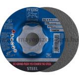 CC-GRIND-FLEX 115 DURVA SG STEEL