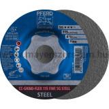 CC-GRIND-FLEX 115 FINOM SG STEEL